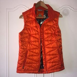 Columbia thermal vest